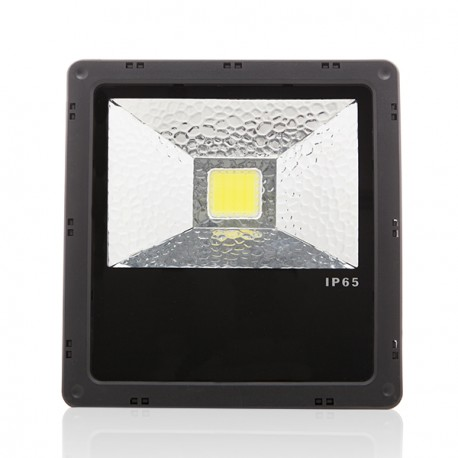 LED Outdoor Floodlight PRO 30W 2200Lm 50.000H
