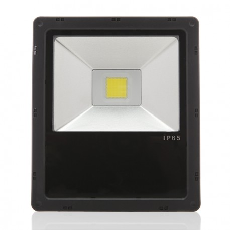 LED Outdoor Floodlight PRO 50W 3800Lm 50.000H