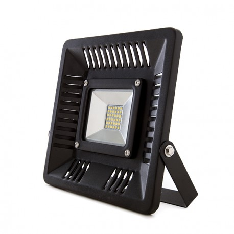 LED Outdoor Floodlight SUPERSLIM 30W 2700lm 30.000H