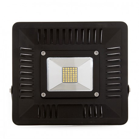 LED Outdoor Floodlight SUPERSLIM 50W 4500lm 30.000H