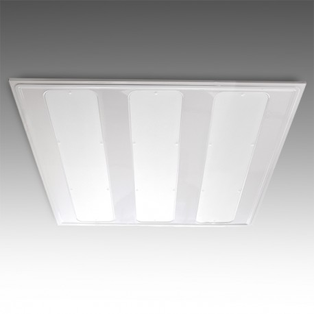 buy online bea42 e6619 Luminaire LED Recessed 600Mm 30W 2400Lm 30.000H