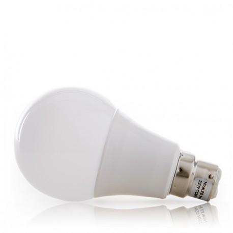 Aluminium/PC B22 LED Bulb 7W 630Lm 30.000H