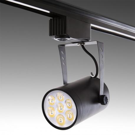 LED Tracklight 7W 700Lm 30.000H
