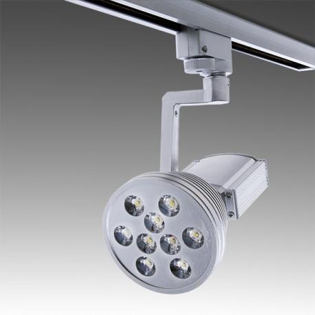 LED Tracklight 9W 900Lm 30.000H