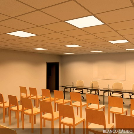 ECOLINE LED Panel 595x595x12mm 36W 2380Lm 30.000H