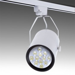 LED Track Light 12W 1200Lm 30.000H Taylor