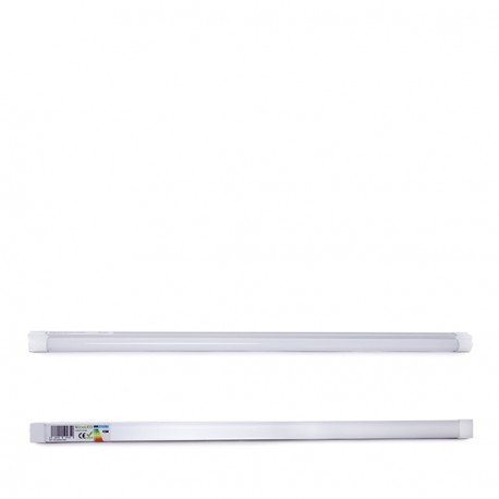 T5 LED Batten 600mm 8W 800Lm 30.000H