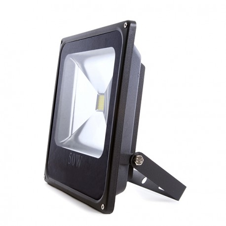ECOLINE Outdoor LED Floodlight 50W 3500lm 30.000H