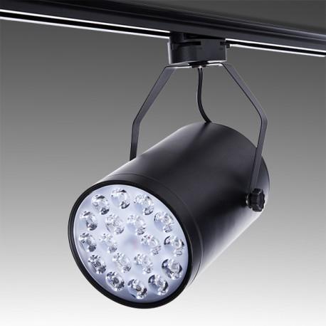 LED Tracklight 18W 1800Lm 30.000H