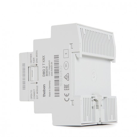 THEBEN Universal Light Control Actuator MIX 2 DMG 2 T KNX