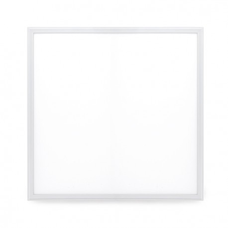 ECOLINE LED Panel 595x595x12mm White Frame 36W 2089Lm 30.000H