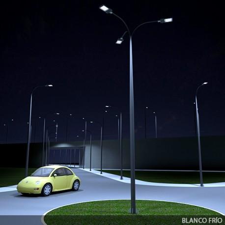 LED Street Light 60W 6000Lm 50.000H