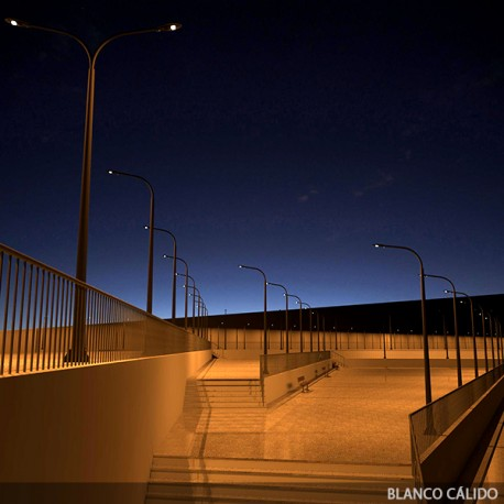 LED Street Light 30W 3000Lm 50,000H