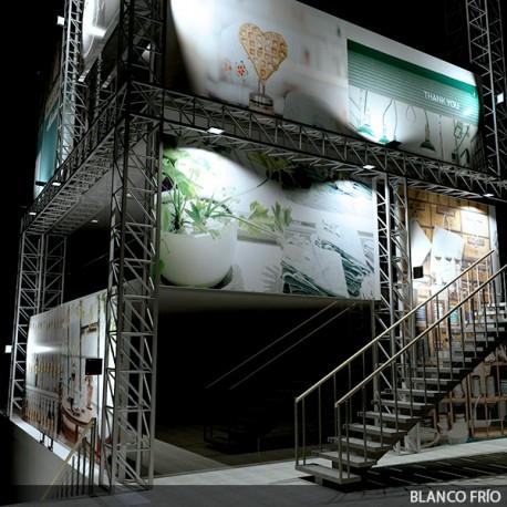 Foco Proyector de LEDs para Exterior 30W 2100lm 30.000H ECOLINE