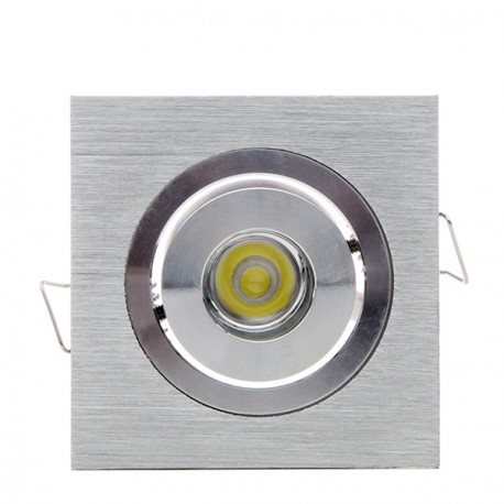 LED Downlight 1W 90Lm 30.000H