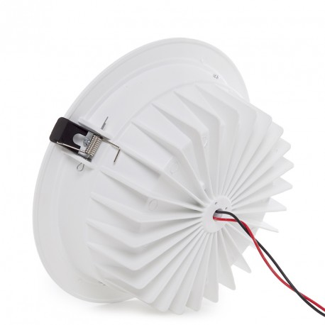 ECOLINE LED Downlight 230mm 30W 2400Lm 30.000H