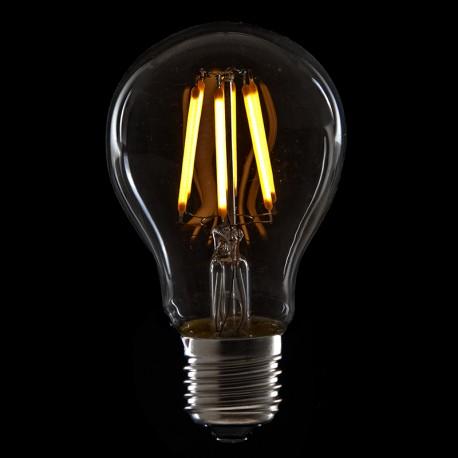 Led Ampoule À 6w 000h Filament 560lm 30 E27 Yv7gybf6