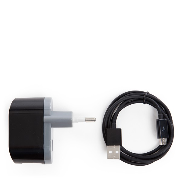 Įkroviklis Micro Usb 1MKabelis Iot Broadlink