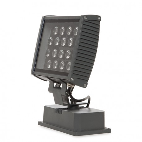Outdoor IP65 LED Spotlight 18W 1620Lm 30.000H
