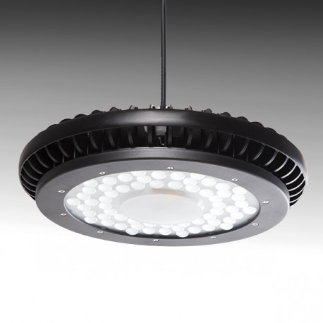 LED UFO High Bay 90º IP65 100W 13000Lm 50.000H