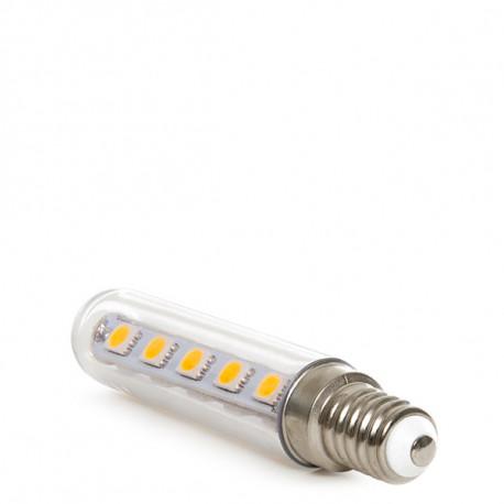 Mini Ampoule E14 À 3w 240lm1030 Led Tubulaire 000h UzpqSMVG