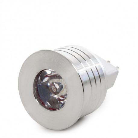 Led Bulb 1w Gu5 3 12v 90lm 30 000h