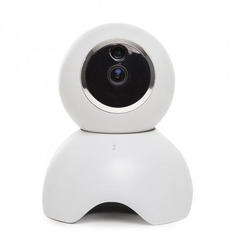 Caméra WIFI 720P avec détection de mouvement/Son à deux voies/ Plug & View