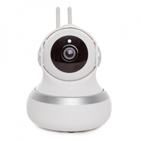 WIFI Camera 1080P with Motion Detection/Two Way Sound/ Plug & View