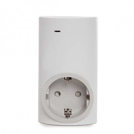 WIFI Plug Schuko compatible Amazon Alexa/Google Home
