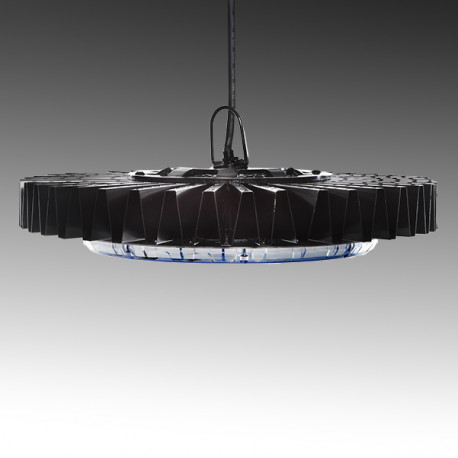 LED UFO Dimmable High Bay 150W Epistar 2835 IP40 120º 15000Lm 50.000H