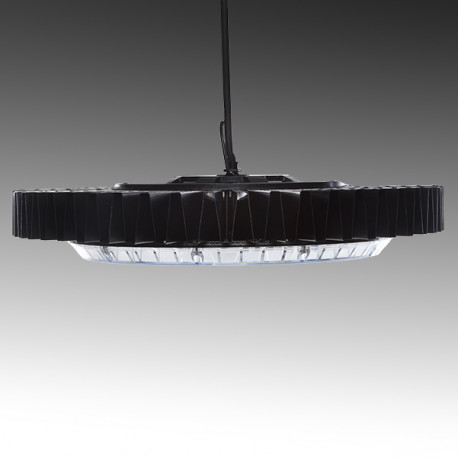 LED UFO Dimmable High Bay 200W Epistar 2835 IP40 120º 20000Lm 50.000H