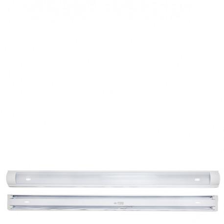 Luminária LED IP65 1200mm 20W 2000Lm 30.000H