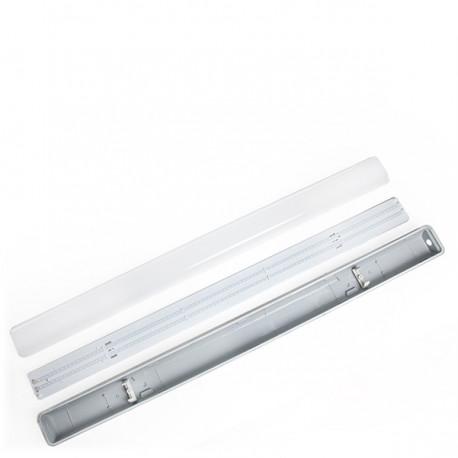Luminária LED IP65 1200mm 40W 4000Lm 30.000H