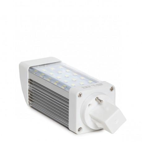 Lámpara Bombilla G24 de 24 LEDs SMD2835 5W 500Lm 30.000H