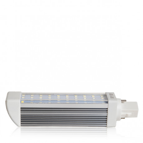 Lámpara Bombilla G24 de 40 LEDs SMD2835 9W 900Lm 30.000H