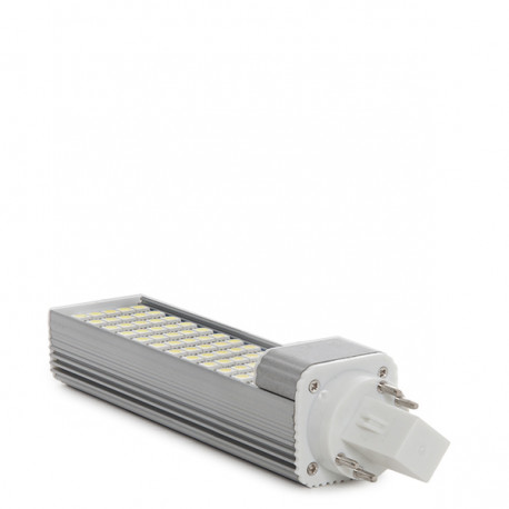 4 Kontaktai G24 LED Lempautė Smd5050 12W 1000Lm 30.000H
