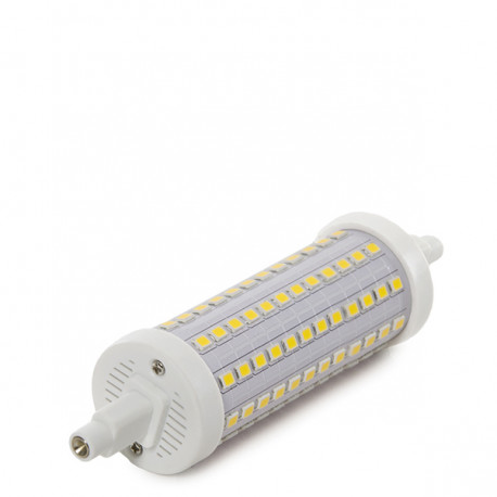 R7S 360 ° LED-Lamp 118Mm Smd2835 10W 1000Lm 50,000H