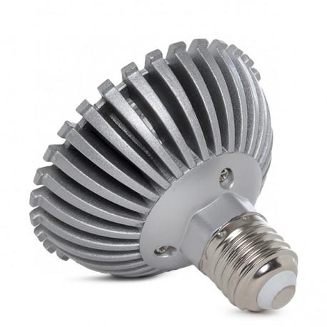 E27 PAR30 LED Bulb 7W 680Lm 30.000H
