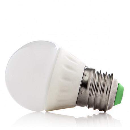E27 LED Pirn Smd2835 3W 12Vac / Dc 210Lm 30.000H
