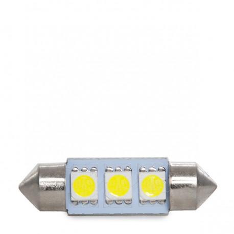 a1f729a2e04 ... Festoon Canbus LED Pirn Sv8,5 Smd5050 36Mm ...