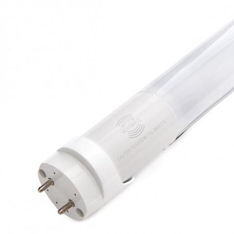 Proximité Tube 1200mm Laiteux Détecteur De Led Froid Onde 18w Blanc Micro wZiluOkTPX