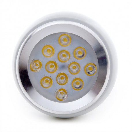 Hanging Teardrop LED Lamp White 12W 1100Lm 30.000H