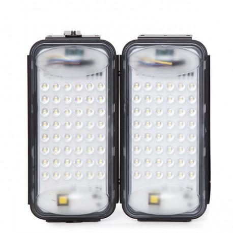 LED Floodlight moodul 50W 3500Lm IP65 30.000H (kuni 6 moodulit 300W)