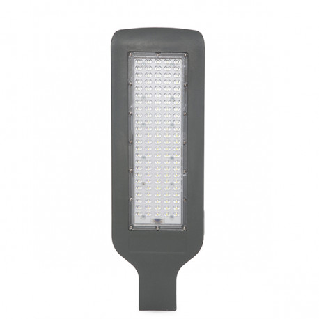 Lampione stradale a LED con chip Philips 120W 15840Lm 50.000H
