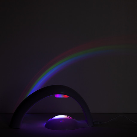 LED Projektors Varavīksne