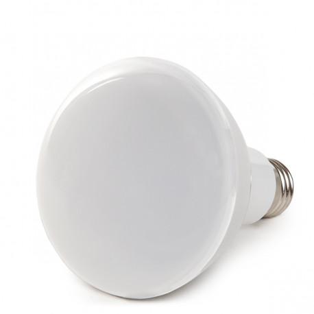 """Pažangi LED lemputė E27 12W 1000Lm su ryškumu ir spalva, kurią kontroliuoja """"Broadlink RM Pro"""""""