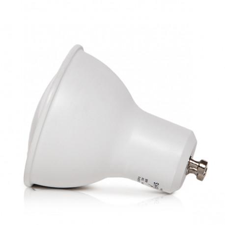 Pažangi LED lemputė GU10 5W 400Lm su ryškumu valdoma Broadlink RM Pro