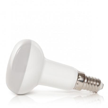 """Pažangi LED lemputė E14 5W 400Lm su ryškumu ir spalva, kurią kontroliuoja """"Broadlink RM Pro"""""""