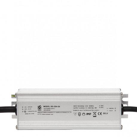 15 LED-Moodul Cree-Xte-R3 30W 2850Lm 50,000H Koos Draiveriga