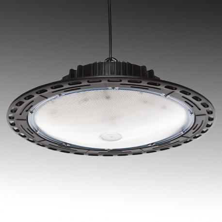 UFO LED «High Bay» SMD3030 IP65 120Lm / W 200W 24.000Lm 50.000H